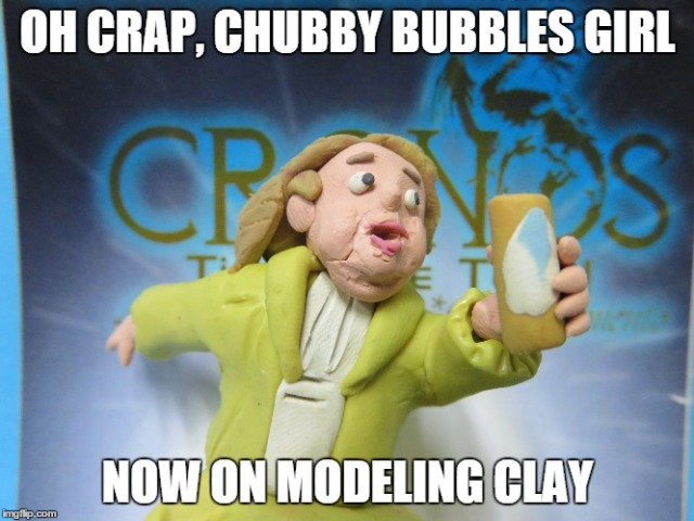 Aldo Rodrigo Sanchez Tovar Modeling Clay Plastilina Memes Boat Cat Chubby Bubbles Girl O Sea Que Pedo Awesome Filosoraptor (1)