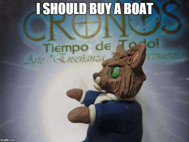 Aldo Rodrigo Sanchez Tovar Modeling Clay Plastilina Memes Boat Cat Chubby Bubbles Girl O Sea Que Pedo Awesome Filosoraptor (2)