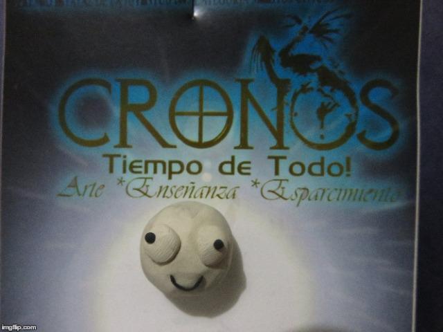 Memes Aldo Rodrigo Sanchez Tovar CRONOS Tiempo de Todo Monterrey Plastilina Modeling Clay (4)